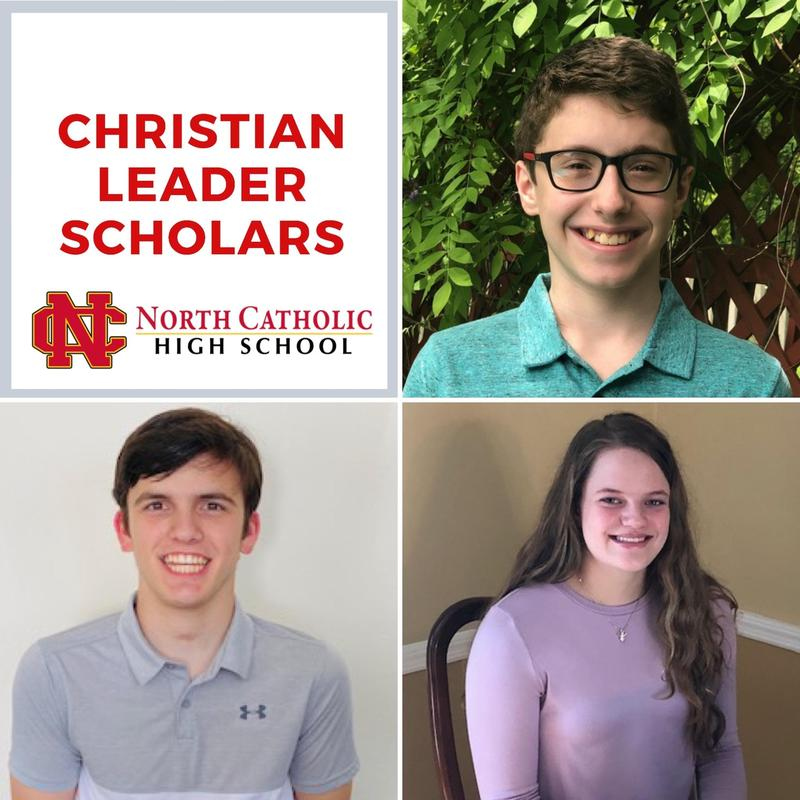 Christian Leader Scholars North Catholic High School