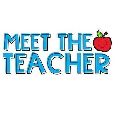 MEET THE TEACHER/COUNSELOR OCTOBER 19TH, 2018 4:30-6:30 Thumbnail Image