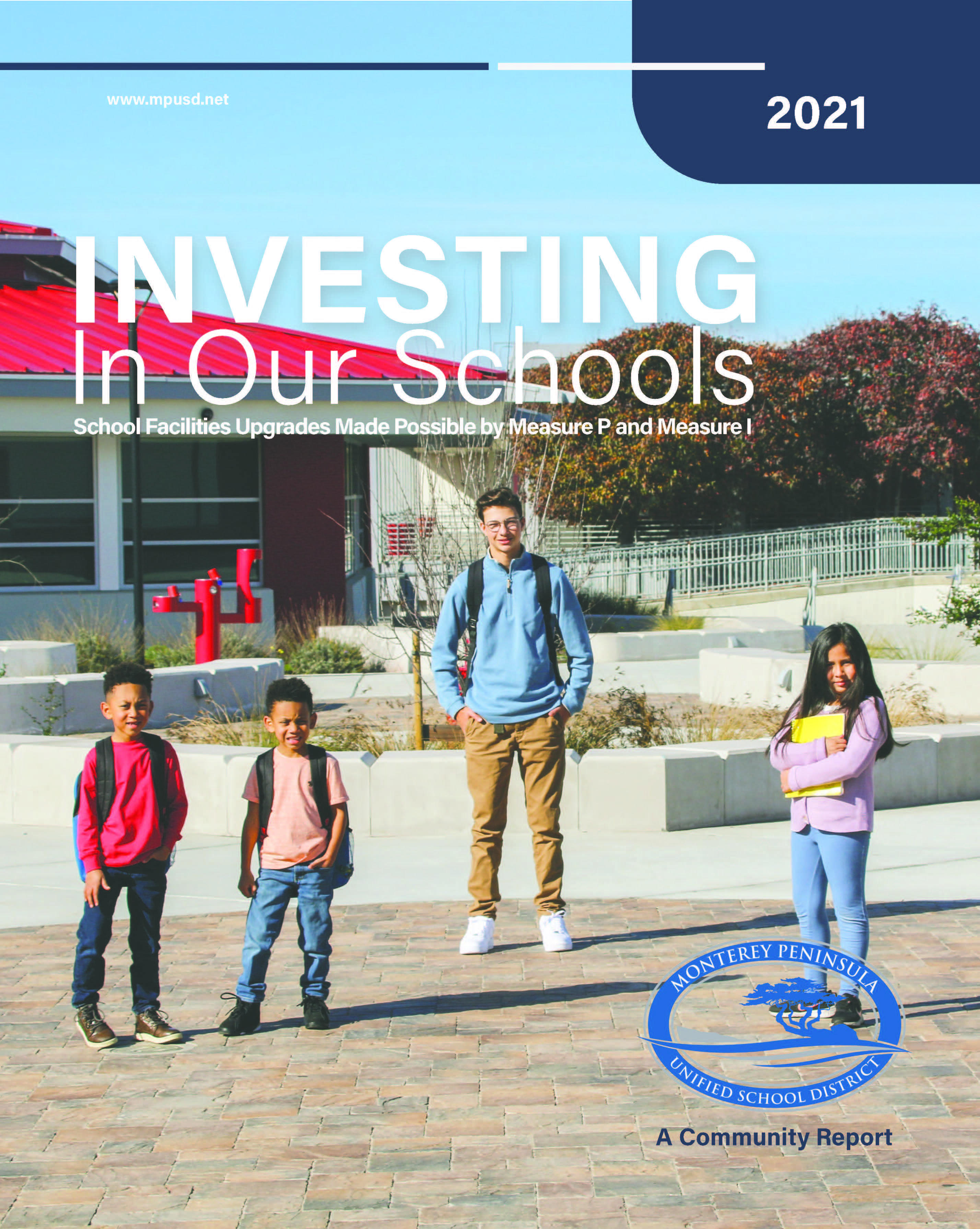 Investing in Our Schools