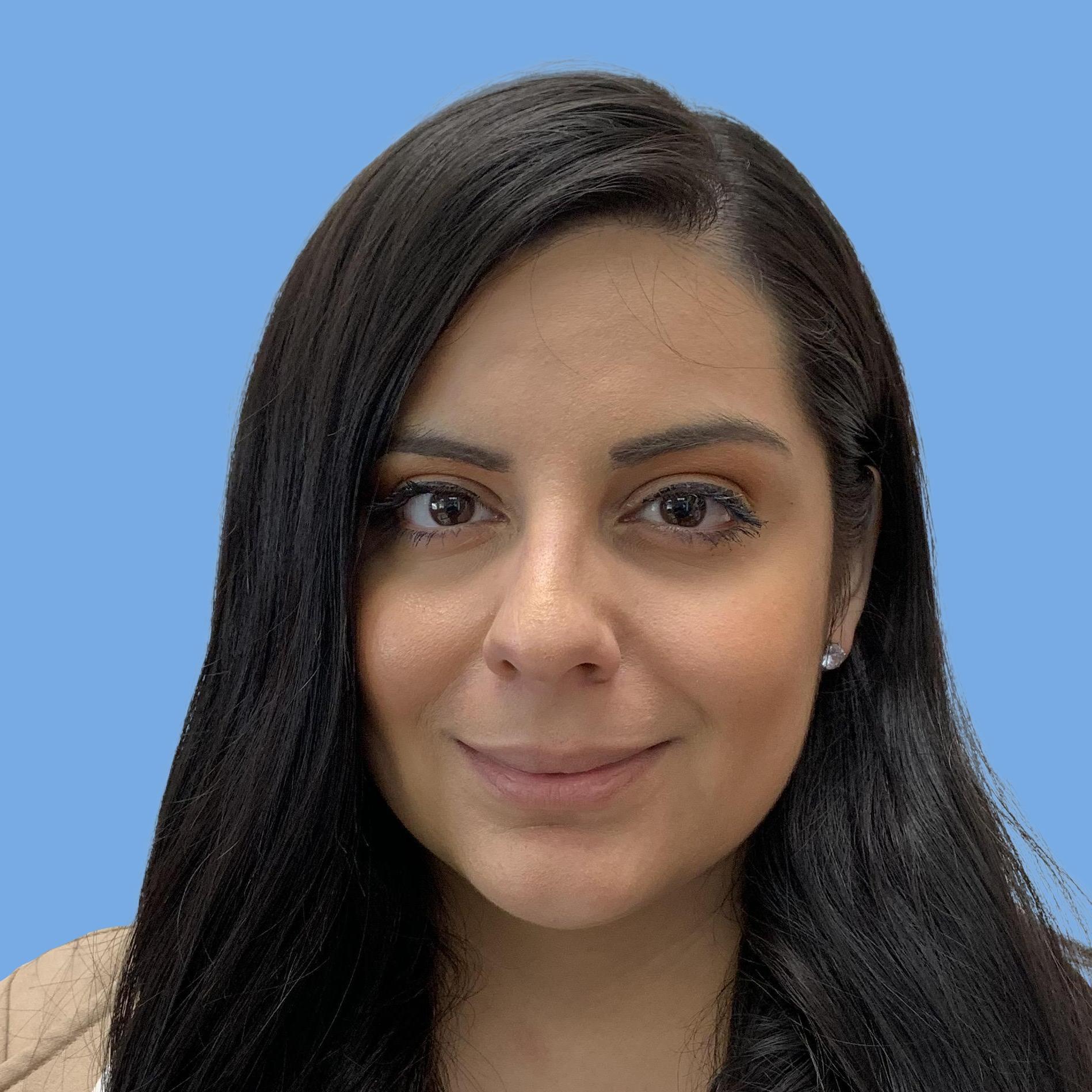 Pamela Garza's Profile Photo