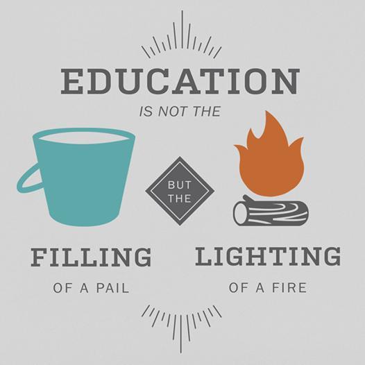 lightthefire
