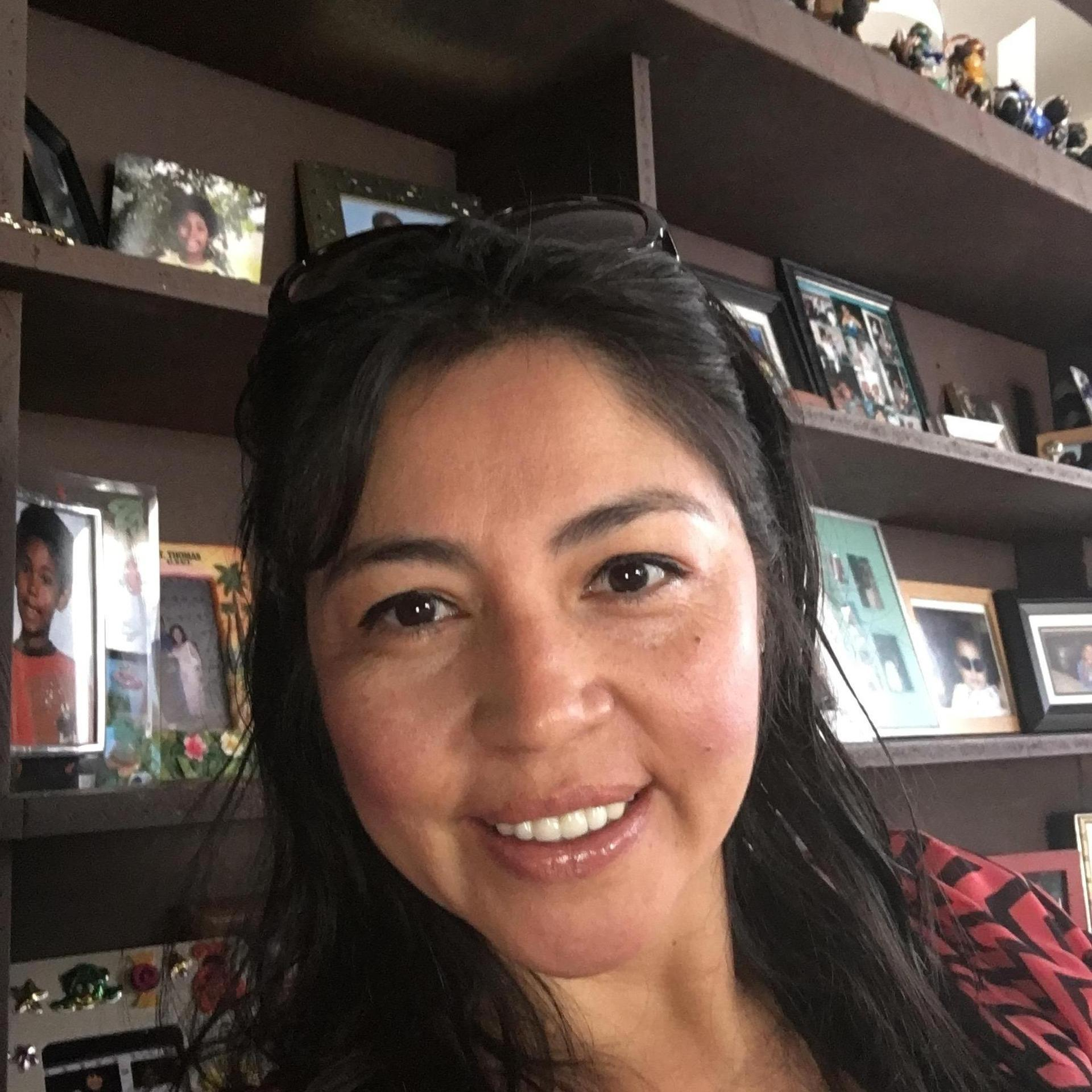 Ask Ms. Mendoza at amend3@lausd.net