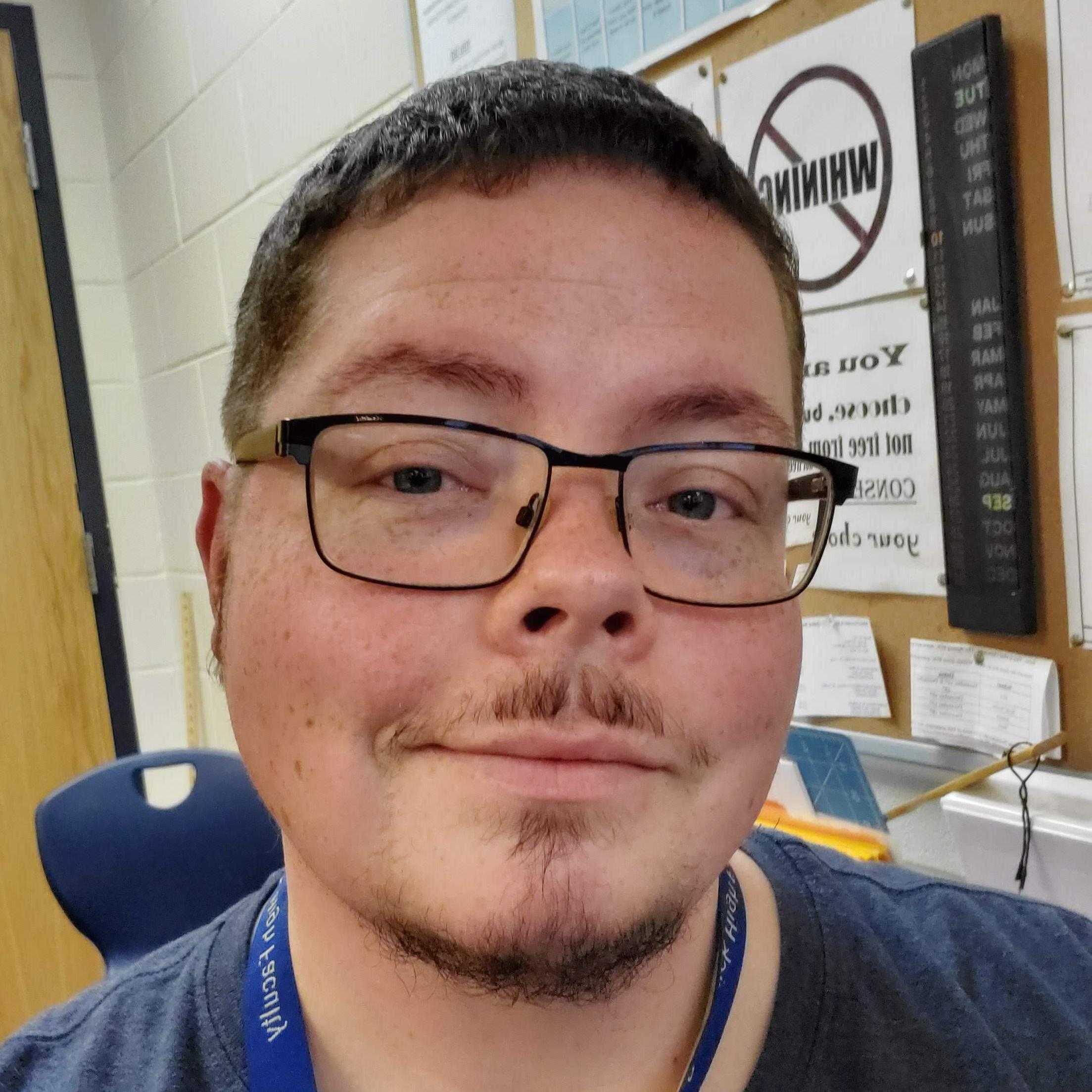 Sam Morgan's Profile Photo