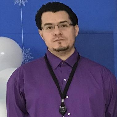 Juan Gonzalez's Profile Photo