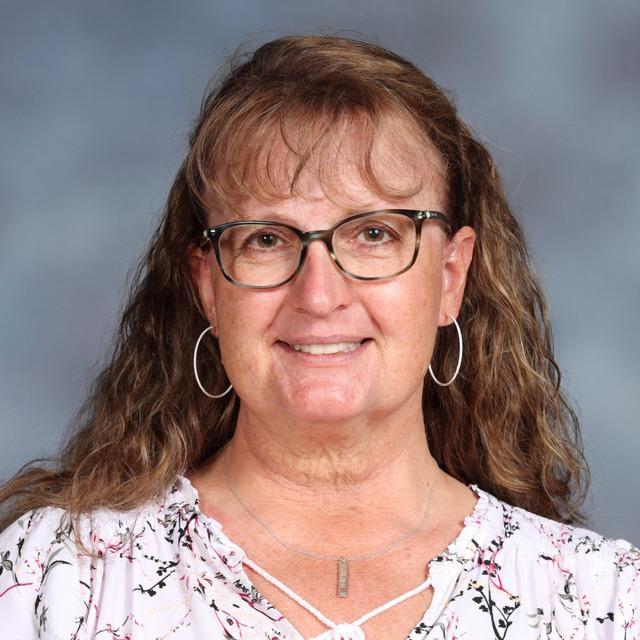 Wendy Schmidt's Profile Photo