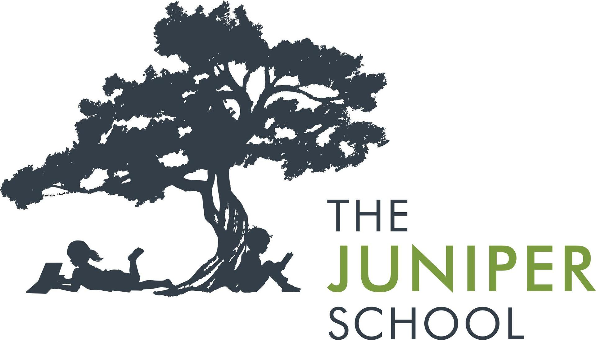 The Juniper School Logo