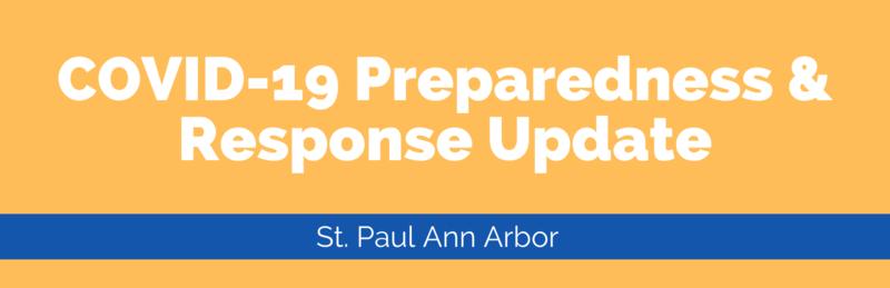 COVID-19 Preparedness and Response Plan Thumbnail Image
