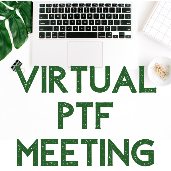 virtual PTF meeting