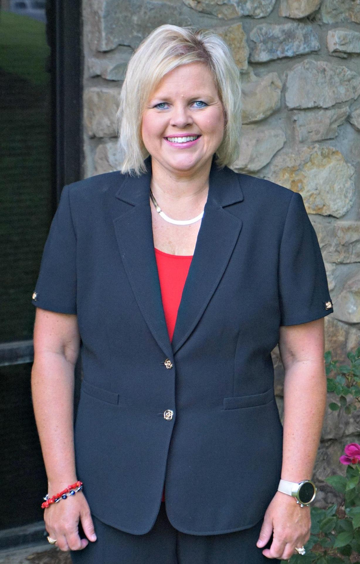 picture of Jennifer Maloney