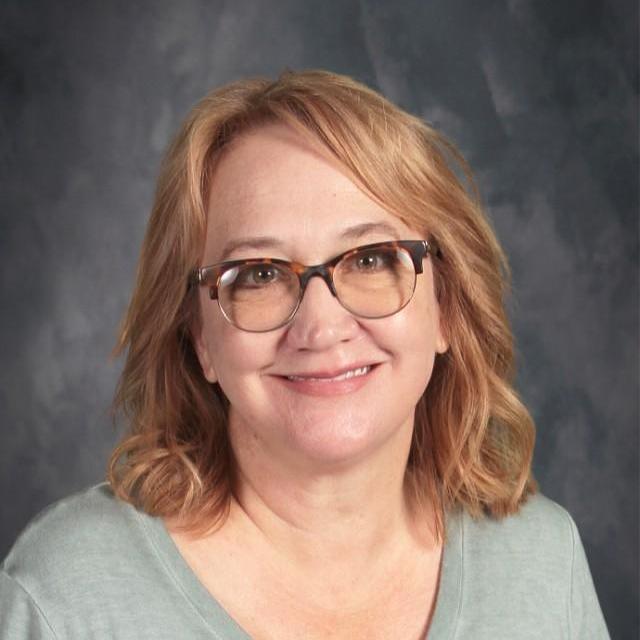 Allison Pittman's Profile Photo
