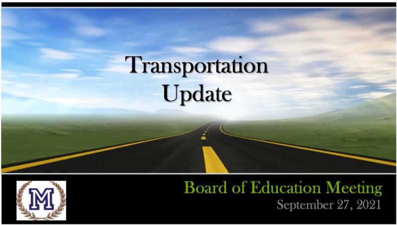 transportation presentation image