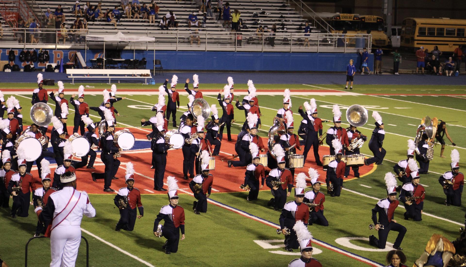 PHS Band