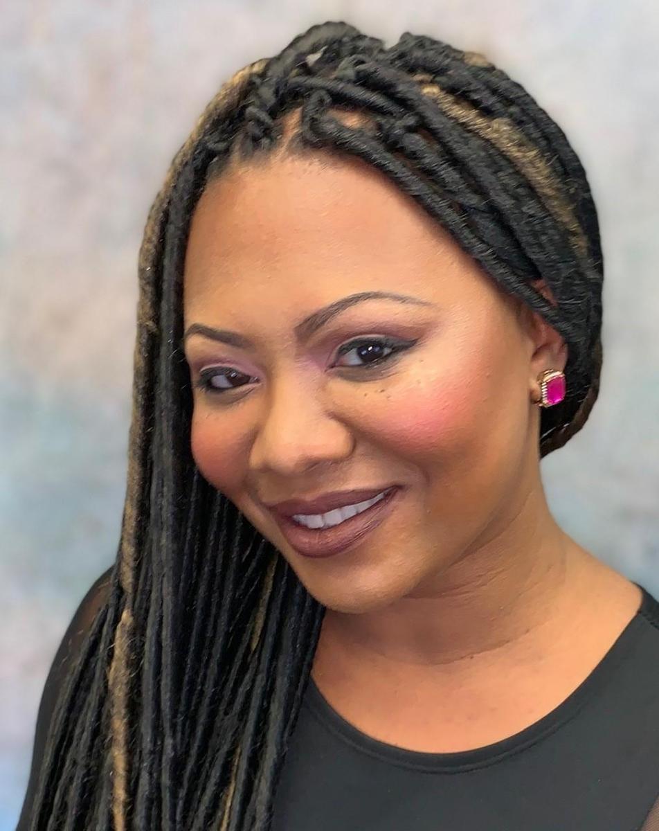 Farrah Brown