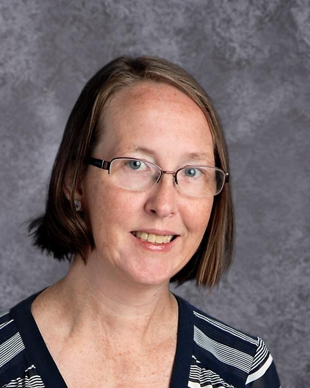 Mrs. Blair named Teacher of the Year Featured Photo
