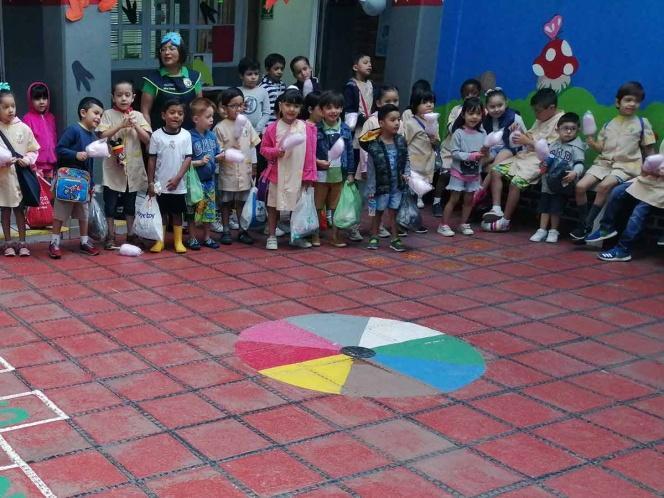 SEP aprueba documento sobre la primera infancia Featured Photo