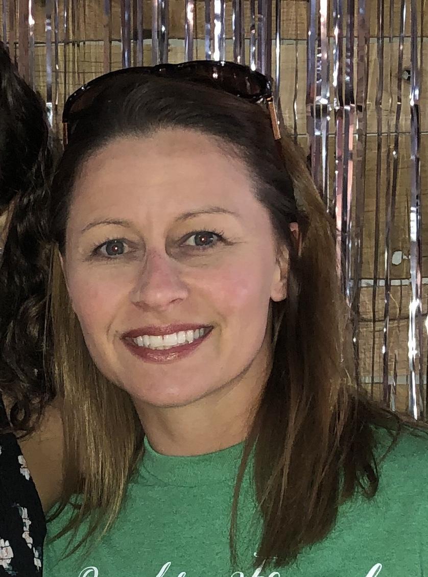 Jessica Mullins - Assistant Coach