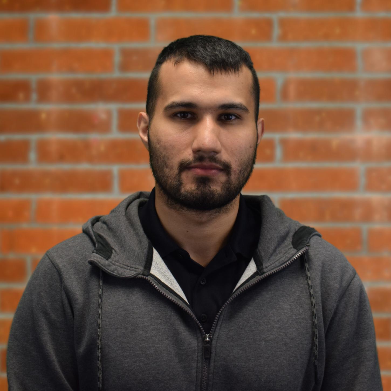 Sayed Saayed's Profile Photo
