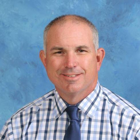 Brian Crowson's Profile Photo