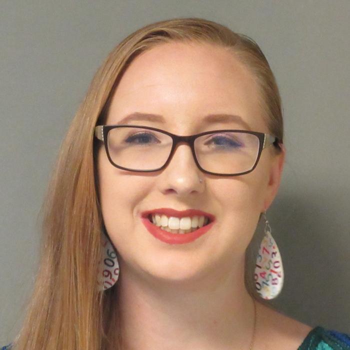 Jennifer Blanchard's Profile Photo