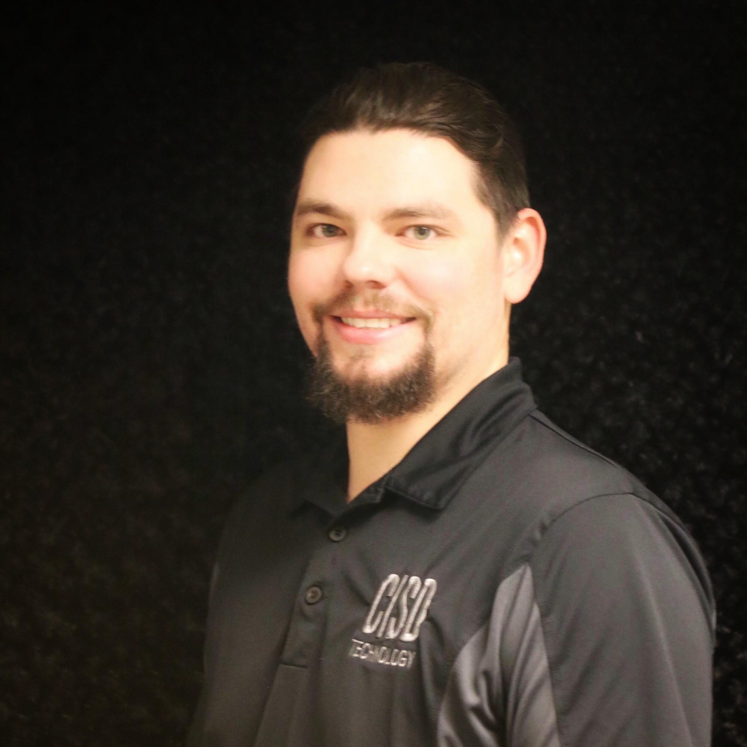 Jacob Rawlinson's Profile Photo