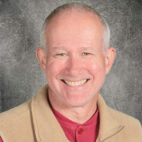 Simon Wesley's Profile Photo