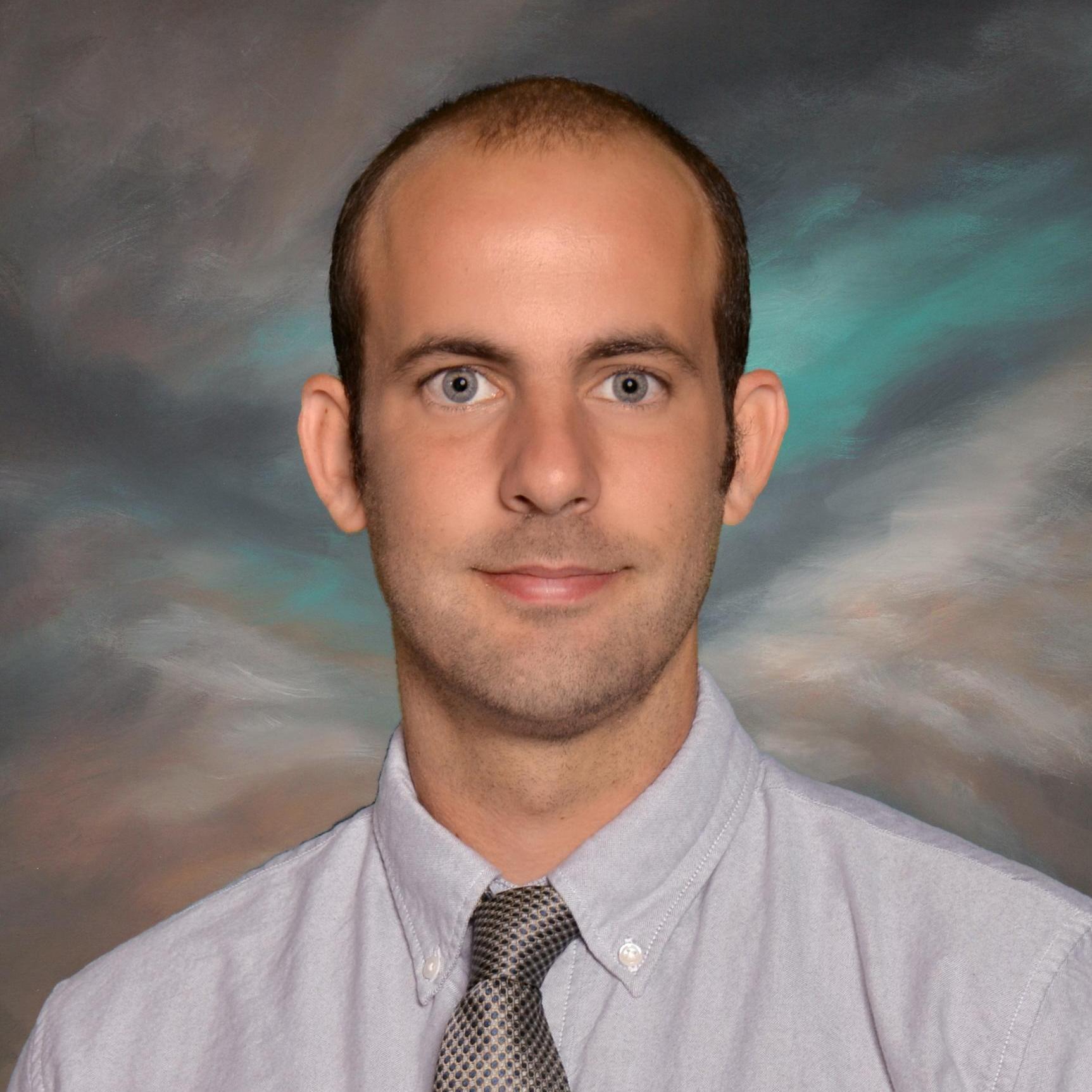 Steven Clemensen's Profile Photo