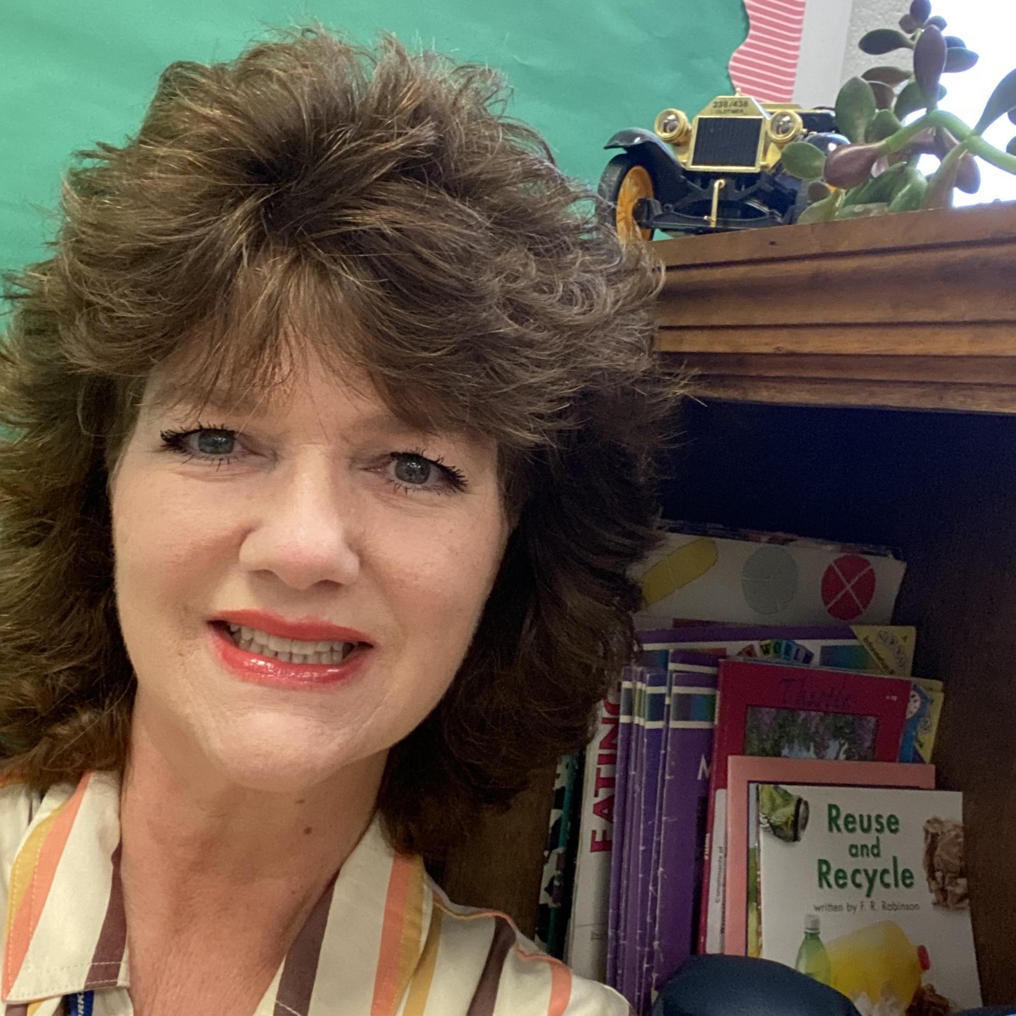Jarice Strickland's Profile Photo