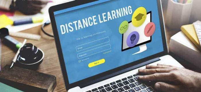 Distance Learning Support! Thumbnail Image