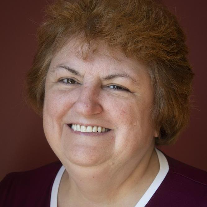 Mrs. Gregg, school nurse