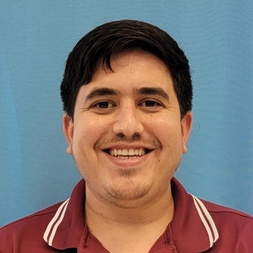Ricardo Vela's Profile Photo