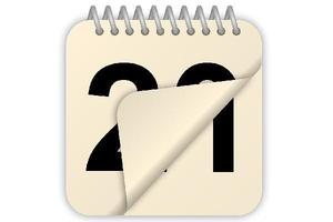 Daily Calendar Changing