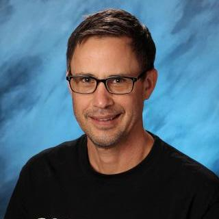 Eric Schneider's Profile Photo