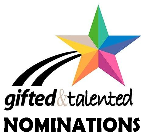 Gifted and Talented Nominations Featured Photo