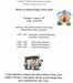 New School Schedule