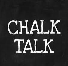 September ChalkTalk Featured Photo
