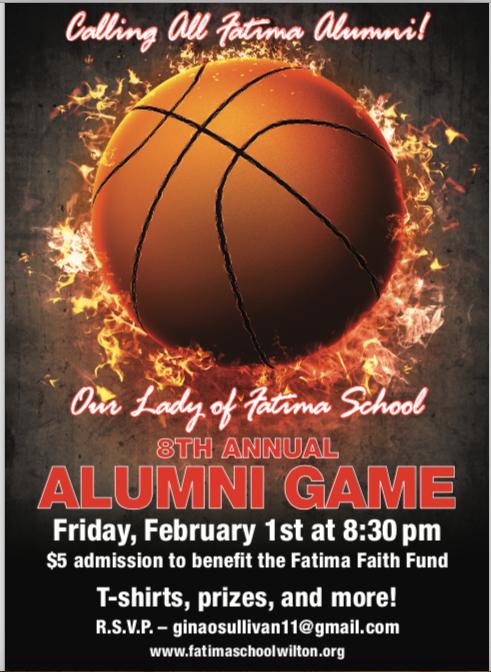 Alumni Basketball Best School