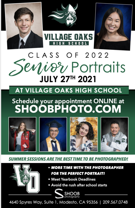 Class of 2022 Senior Pictures! Featured Photo