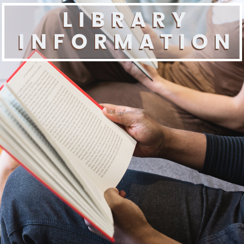 DWJH Library Information