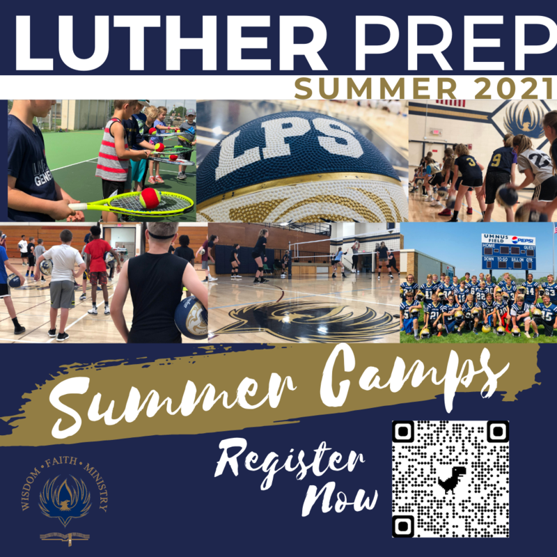 LPS Summer Camps