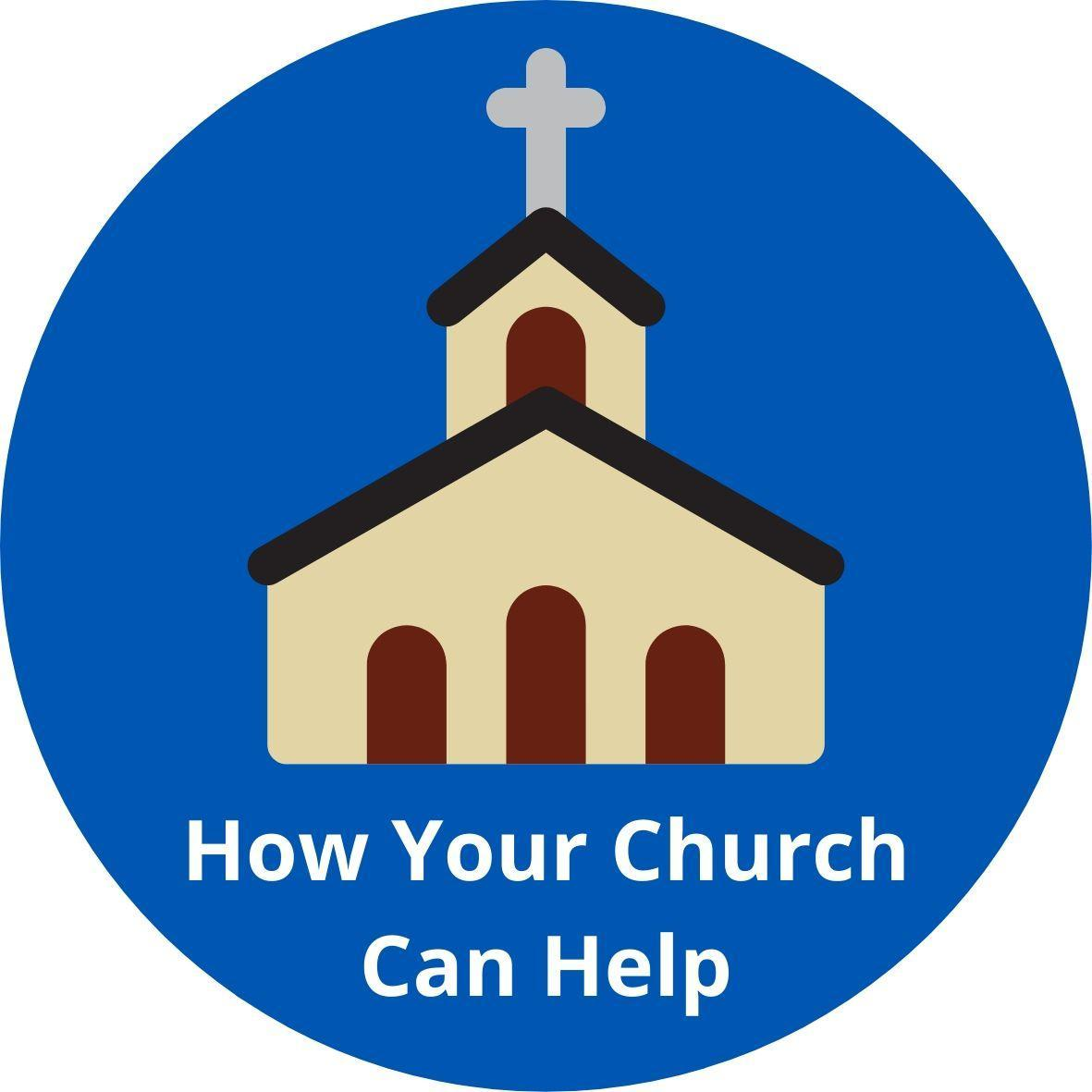 How Your Church Can Help
