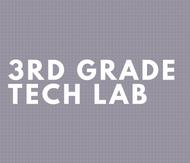 3rd Grade Tech