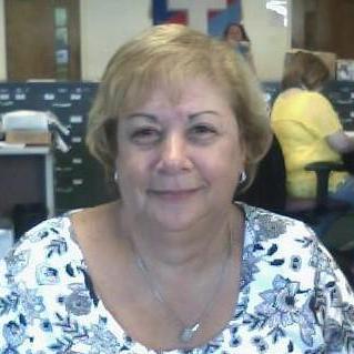 Harriet Goldberg's Profile Photo