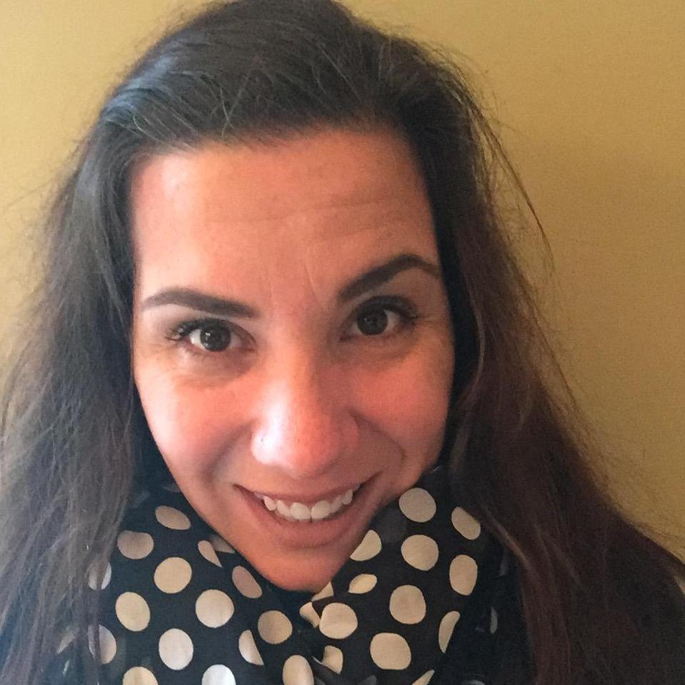 Melissa George's Profile Photo