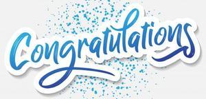 congrats logo