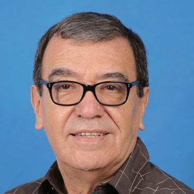 Carlos Rodríguez Cedillos's Profile Photo