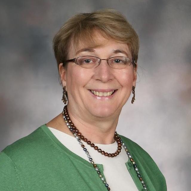 Michele Beachy's Profile Photo