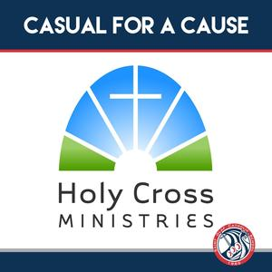Casual for a Cause, Wed, May 12th Featured Photo