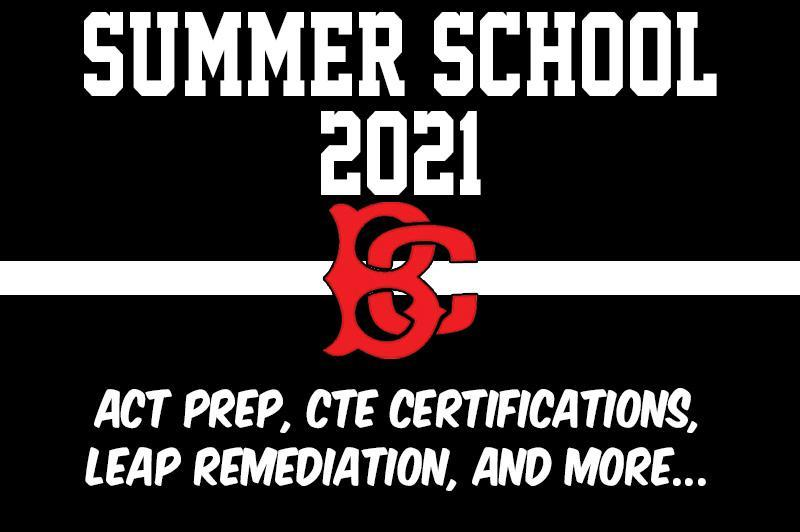 Summer School Thumbnail Image