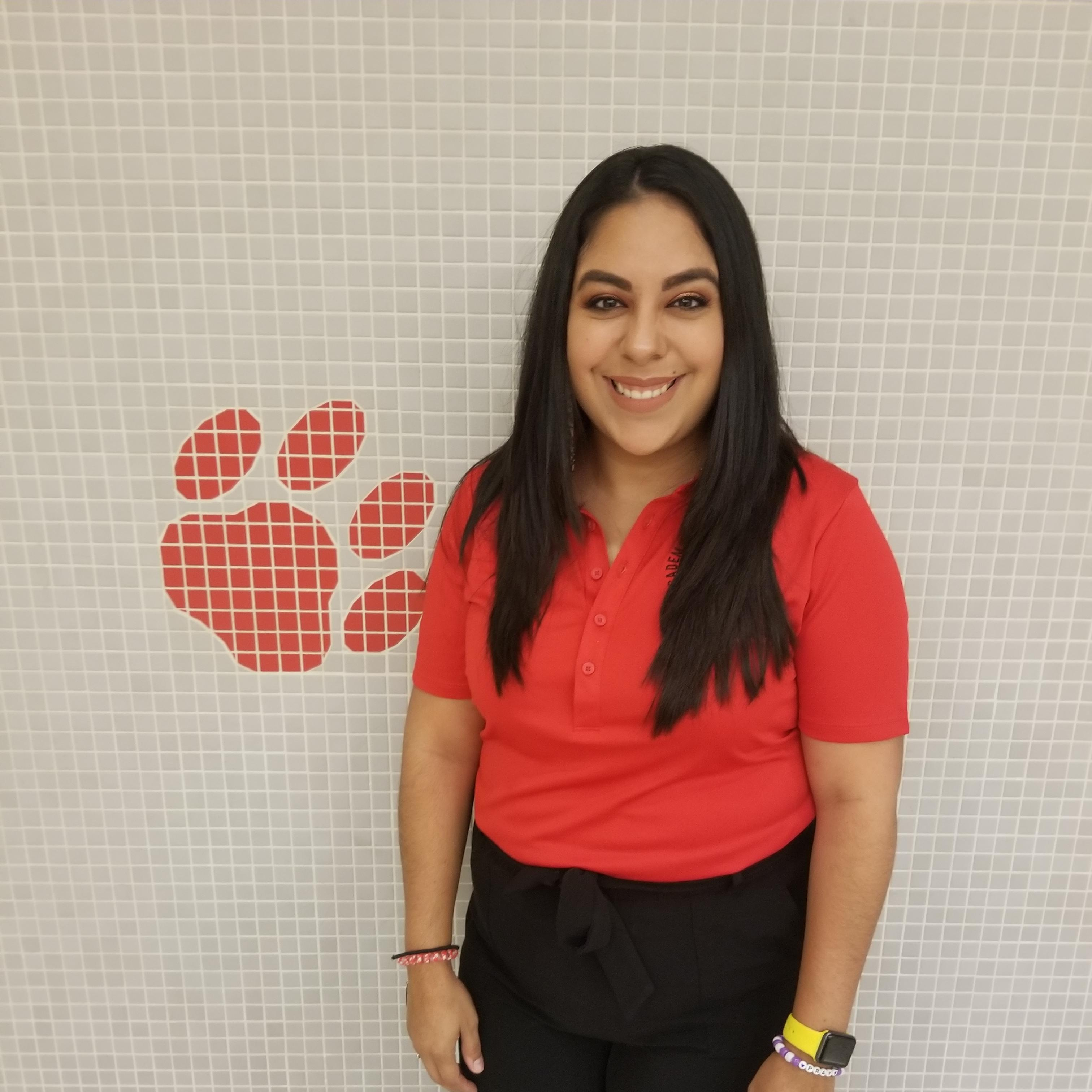 Rita Martinez's Profile Photo