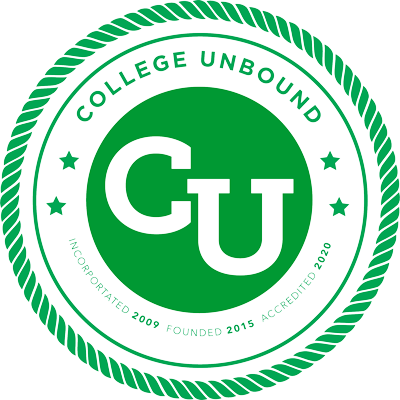 College Unbound Accreditation